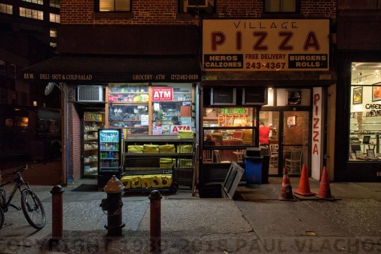Greenwich Village - 2013