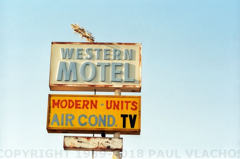Needles, California - 1999
