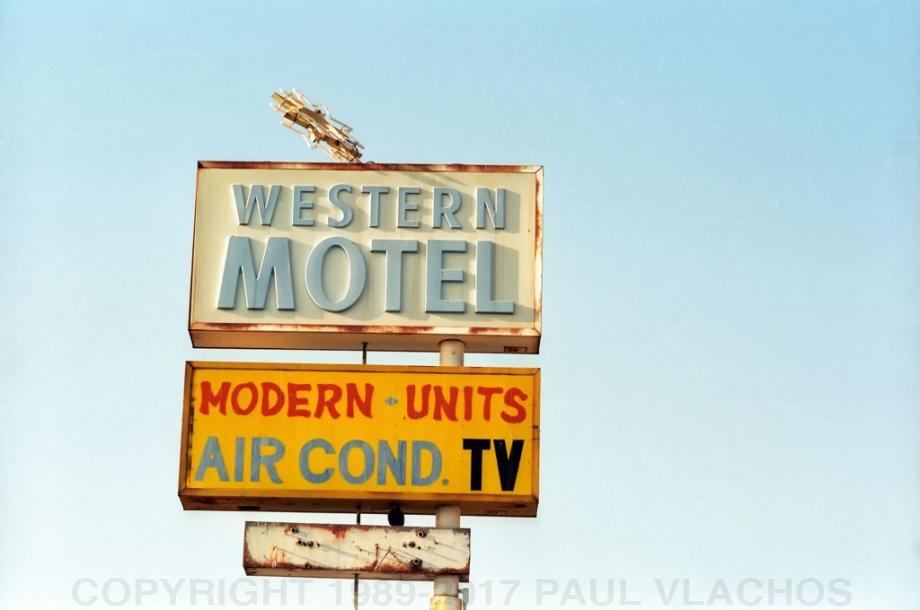 Needles, California - 1999