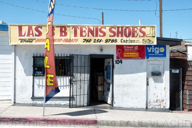 Barstow, California - 2012