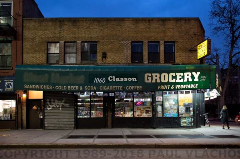 Brooklyn, NYC - 2013