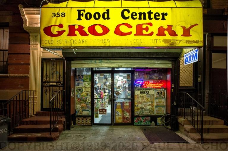 Bedford Stuyvesant, NYC