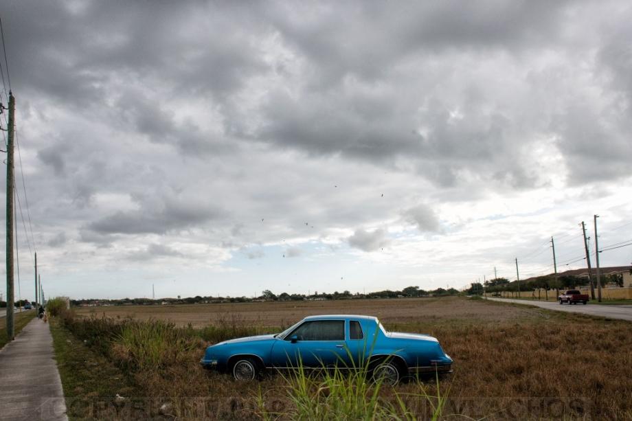 Homestead, Florida - 2013