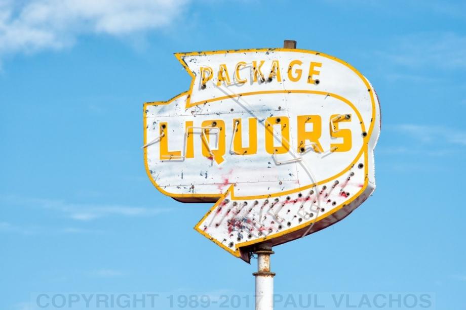 Vaughn, New Mexico - 2012