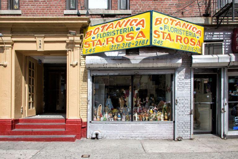 125th Street, NYC