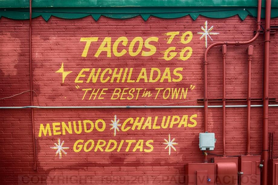 San Antonio, Texas - 2013