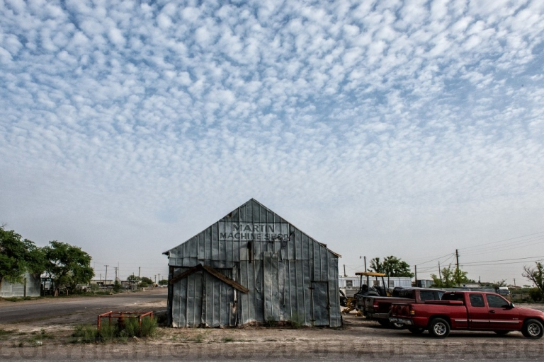 Pecos, Texas