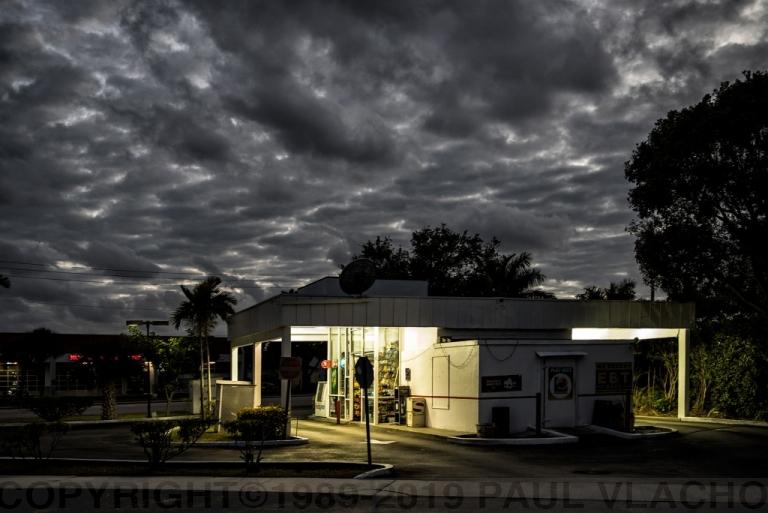 Boca Raton, Florida - 2015