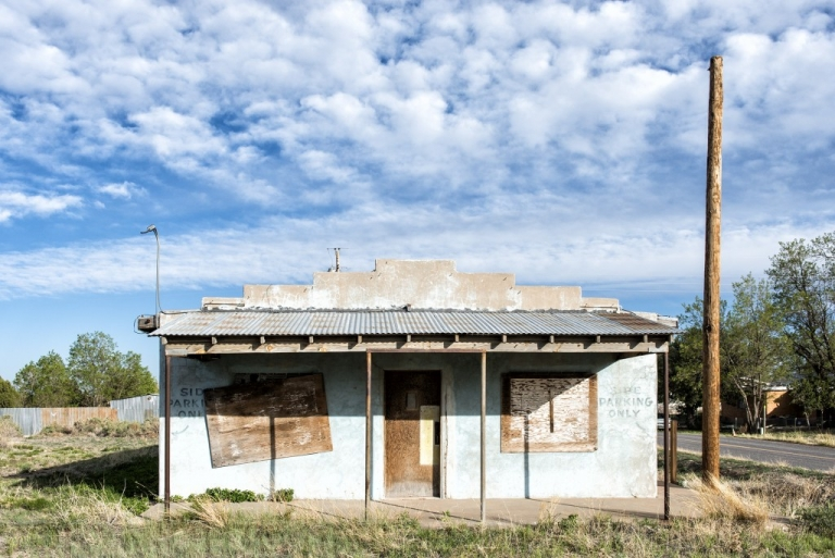 Duran, New Mexico- 2014