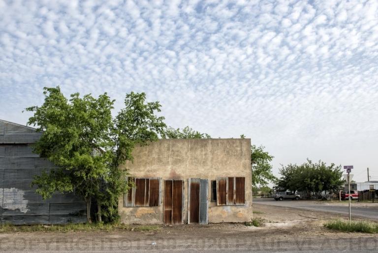 Pecos, Texas - 2014