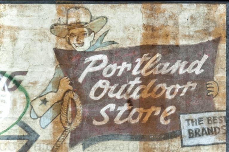 Portland, Oregon - 2011
