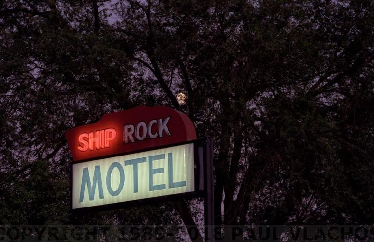 Fredonia, Arizona - 1997