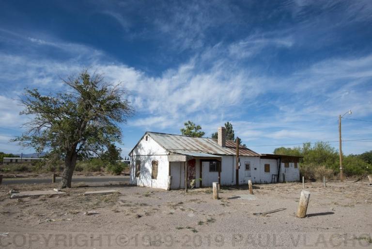 New Mexico - 2013