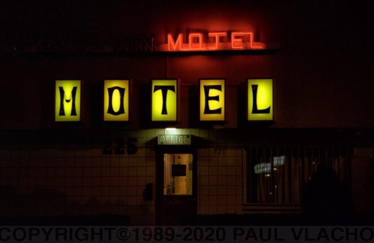 Las Vegas, Nevada - 1998
