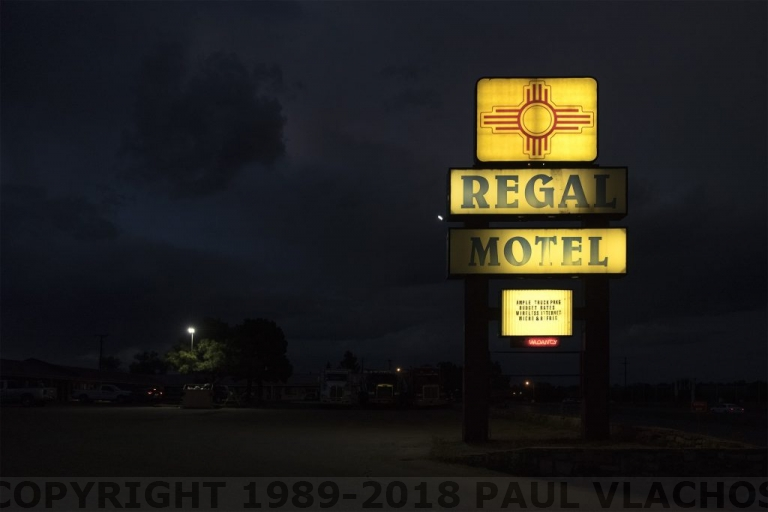 Las Vegas, New Mexico - 2017