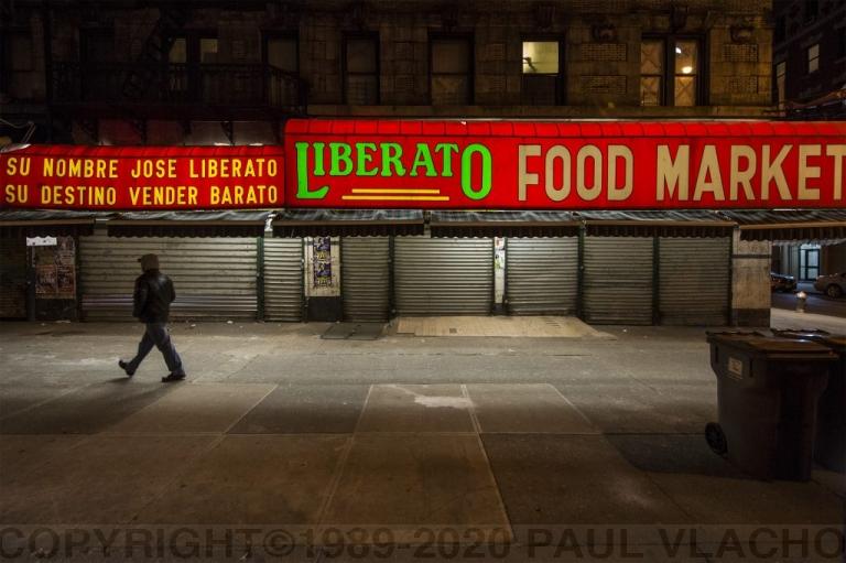 Washington Heights, NYC - 2015