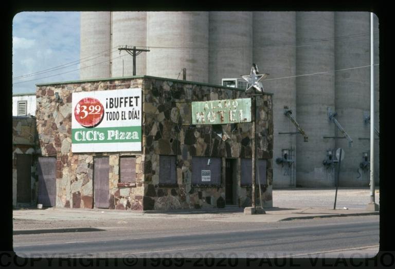 Texas - 2005