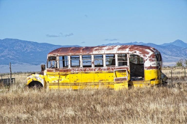 Western Utah - 2007