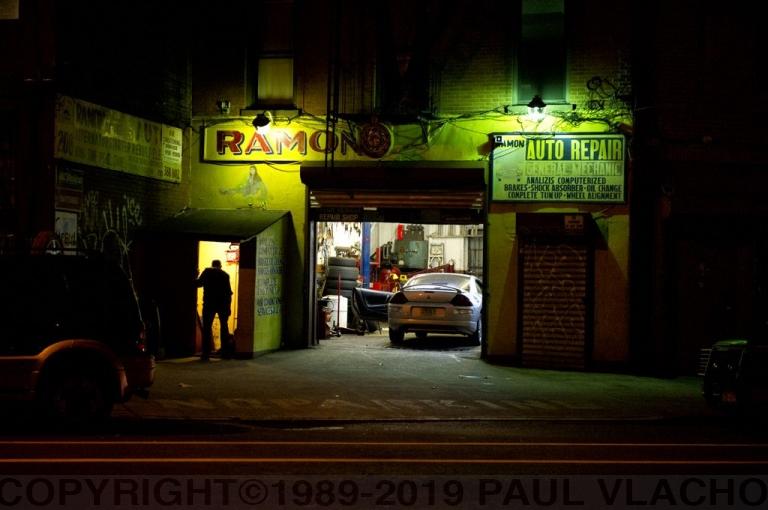 Brooklyn - 2008